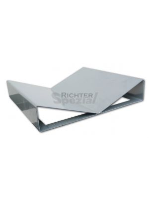 V-Block für Minilifter, 25° Neigung, 400 x 400 mm