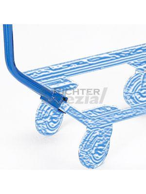 Einhängedeichel für Euro-Kasten-Roller