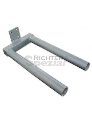 Rollengabel 455 mm x 50 mm Ø für elektrische Minilifter