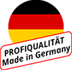 Profiqualität Made in Germany